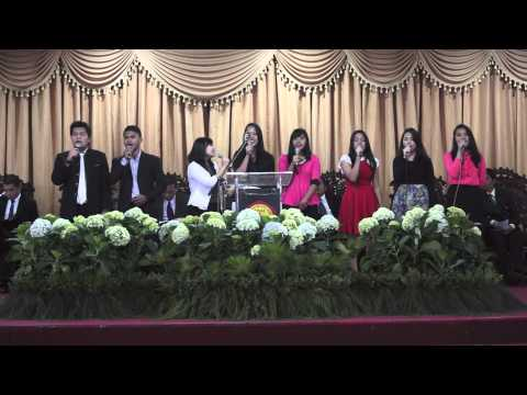 Dengan Iman - Special Song in UNAI church by Susi and Friends Mp3