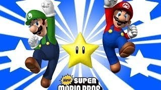 New super super Mario bros NDS #3 Wereld 2 is MOEILIJK!!!!