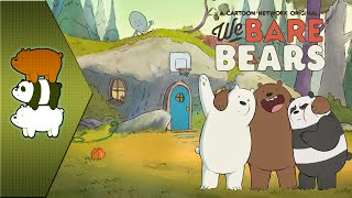 We Bare Bears - We'll Be There [MP3]