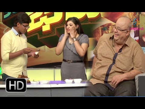 Super Bheem | 15th July 2017 | Full Episode | ETV Abhiruchi