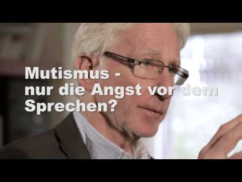 Mutismus Interview Prof