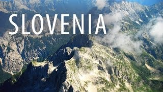 Slovenia, The Julian Alps / Словения, Юлианские Альпы