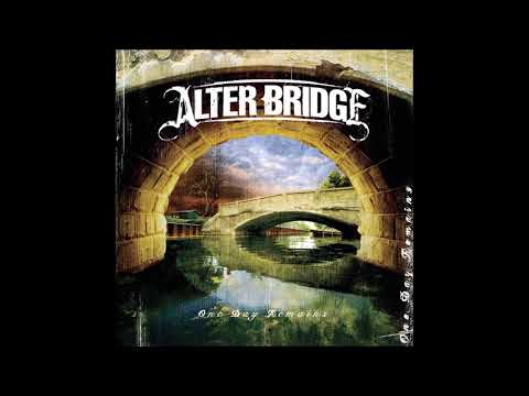 Alter Bridge - One Day Remains (Full Album 2004)