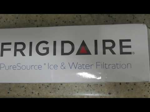 Frigidaire Water Filter Pure Source 3