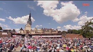 Reportaż: Polska modlitwą wskrzeszona – relacja z XXVII Pielgrzymki RRM na Jasną Górę