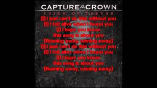 "Capture The Crown ""Red Light District"" Lyrics"