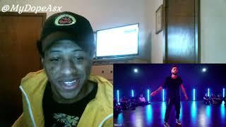 Billie Eilish - xanny - Dance Choreography by Jake Kodish - ft Kaycee Rice & Sean Lew REACTION