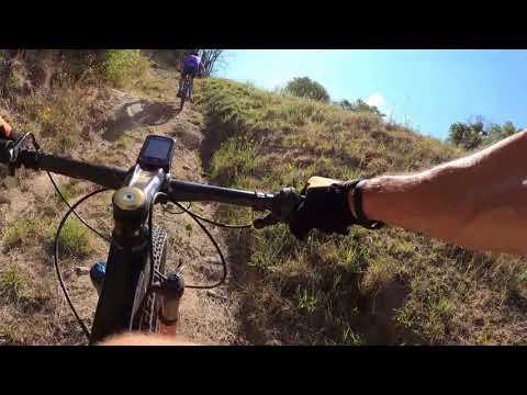 Roma Bike Park PERCORSO NERO HARD