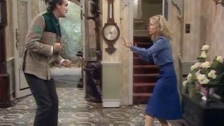 Whose Fault is It? - Fawlty Towers - BBC
