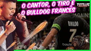FIFA 20 | WL: O CANTOR, o TIRO e o BULLDOG FRANCÊS