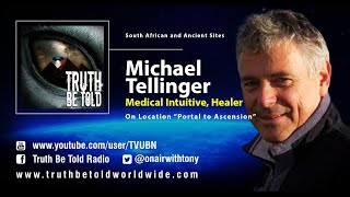South African and Ancient Sites with Michael Tellinger