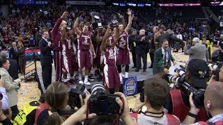 2012 ACC Men's Basketball Tournament Documentary