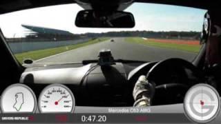 drivers republic bmw m3 vs mercedes c63 amg vs lexus is f on track