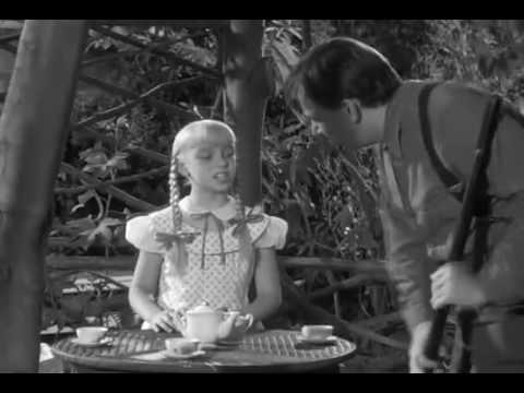 """Movie to Watch for National Custodial Workers Day: """"The Bad Seed"""" Mervyn LeRoy, 1956"""