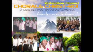 Chorale Bamileke (Ouest Cameroun)  - Track 2