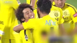 ルヴァンカップ プライムステージ 準決勝 第1戦 柏レイソル×湘南ベルマ...