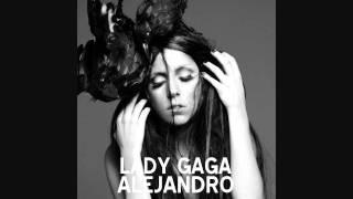 Video Lady GaGa - Alejandro (Official Instrumental) download MP3, 3GP, MP4, WEBM, AVI, FLV Oktober 2018