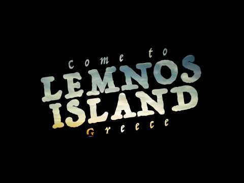 LEMNOS GREECE TRAVEL VIDEO