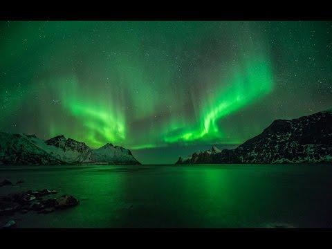 #18: Iceland.