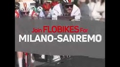 Beat Coronavirus Boredom: Watch Milano-Sanremo LIVE In 2020