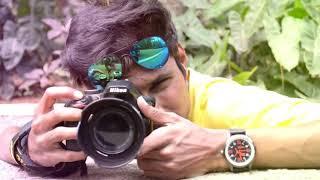 A Day With Cam | Petta - Ilamai Thirumbudhe | Cover | AllanPreetham Version -
