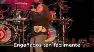 Dream Theater The Root Of All Evil Subtitulado Espa�ol