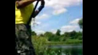 Уроки опытных рыболовов  по ловле карасей (часть 1).avi