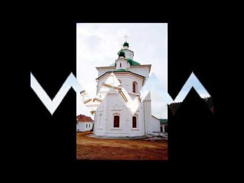 Храмы, церкви, монастыри Прибайкалья