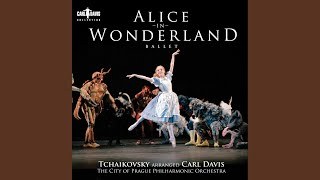 Watch Alice In Wonderland Fanfare video
