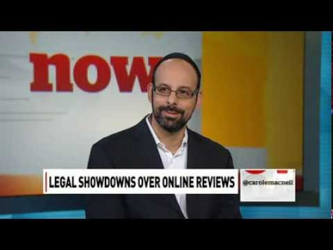 Bad Reviews And Defamation Law In Canada