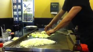 Hibachi Grill & Sushi Bar