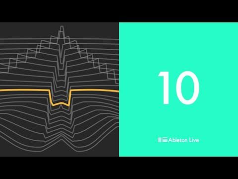 "<span class=""title"">Ableton Live 10: Wavetable</span>"