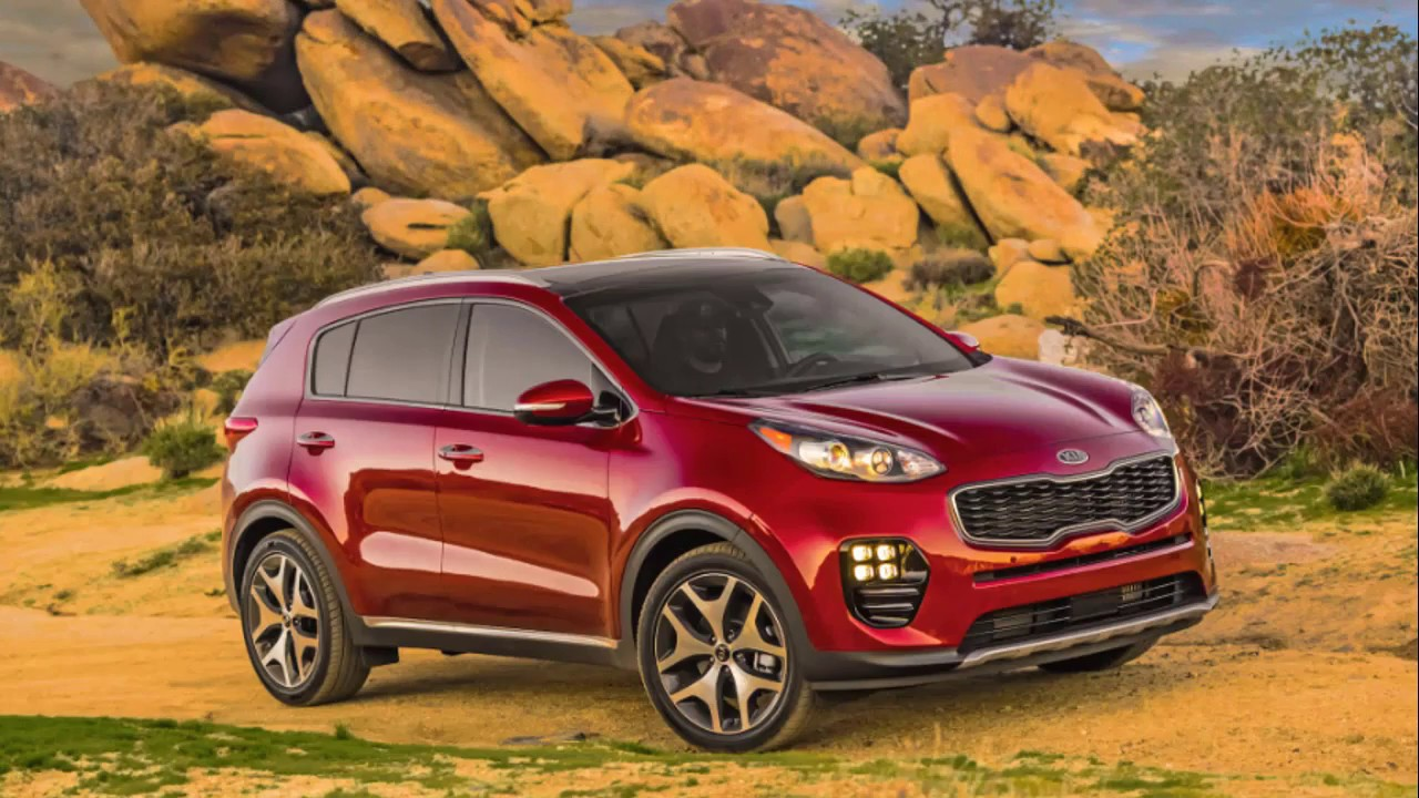 2019 kia sportage test drive 2019 kia sportage gt line. Black Bedroom Furniture Sets. Home Design Ideas