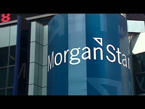 Morgan Stanley in the spotlight