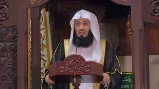The Test Of Life ~ Mufti Ismail Menk ~ Malaysia 2014