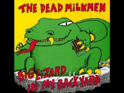 Bitchin' Camaro- The Dead Milkmen (album version)