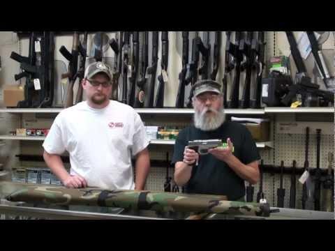 Gun Gripes Episode 59: Lack of Muzzle Discipline