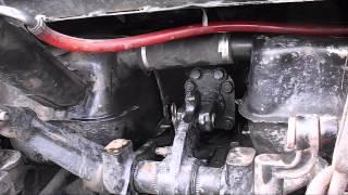 видео ремонт гидравлика
