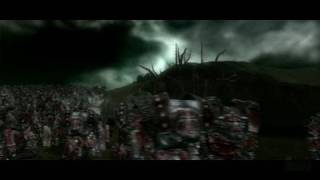 Warhammer: Battle March Xbox 360 Trailer - Trailer