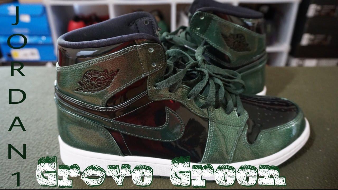 71be5569e56e Nike Air Jordan 1 High