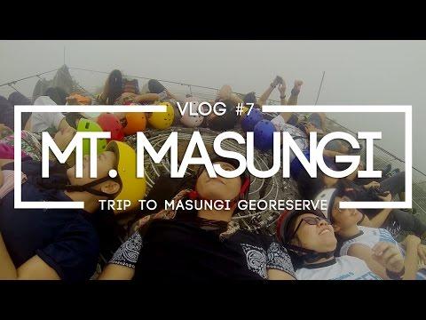 Travel Vlog: Trip To Masungi Georeserve! (Mt. Masungi in Tanay, Rizal) - Vlog #7