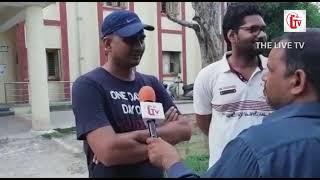 BHU Students Stands With Kashmir, मोदी को दी चेतावनी  : Watch