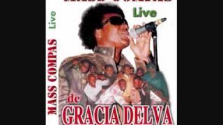 Mass Kompa Gracia Delva - Rosalinda, Baissez-bas,+ live été 2004