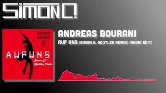Andreas Bourani - Auf Uns (Simon O. Bootleg Remix) (Radio Edit) | FREE DOWNLOAD