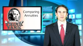 Compare Annuities