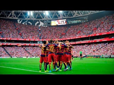 FC BARCELONA vs GETAFE 2016┋MESSI NEYMAR MUNIR┋PENALTI FALLADO DE GRANANTUAN