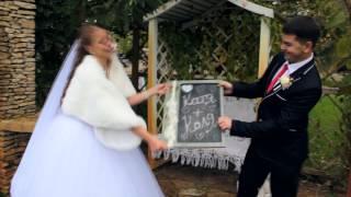 Свадьба в Херсоне (video by V1Pro)