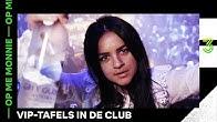 Duizenden euro's spenden in de VIP 🍾 | Op Me Monnie #2 | NPO 3FM