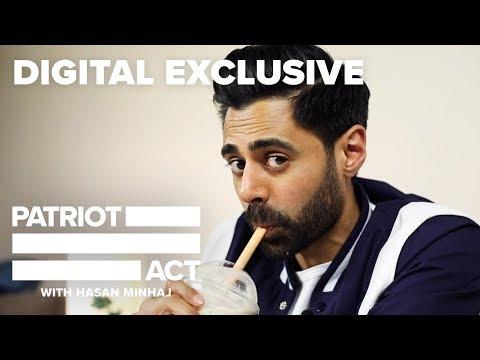 Hasan Visits 'Subtle Asian Traits' | Patriot Act with Hasan Minhaj | Netflix