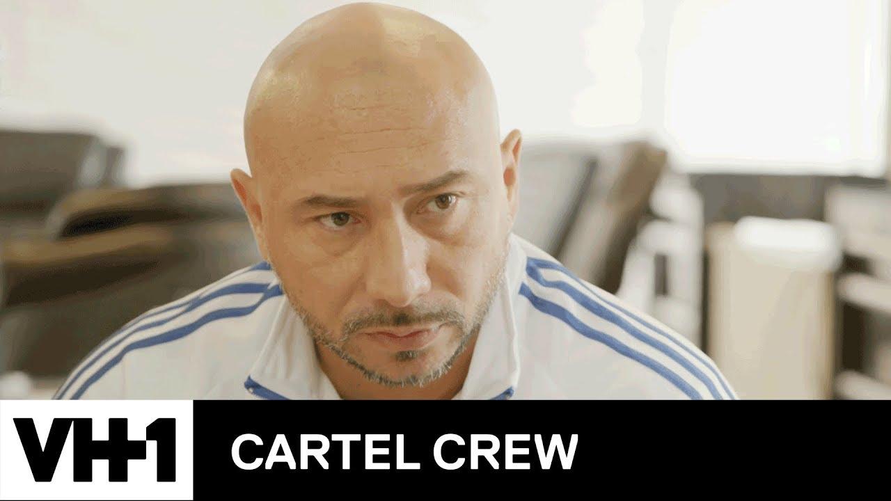 Has Marie Been Lying to Michael Blanco? 'Sneak Peek' | Cartel Crew